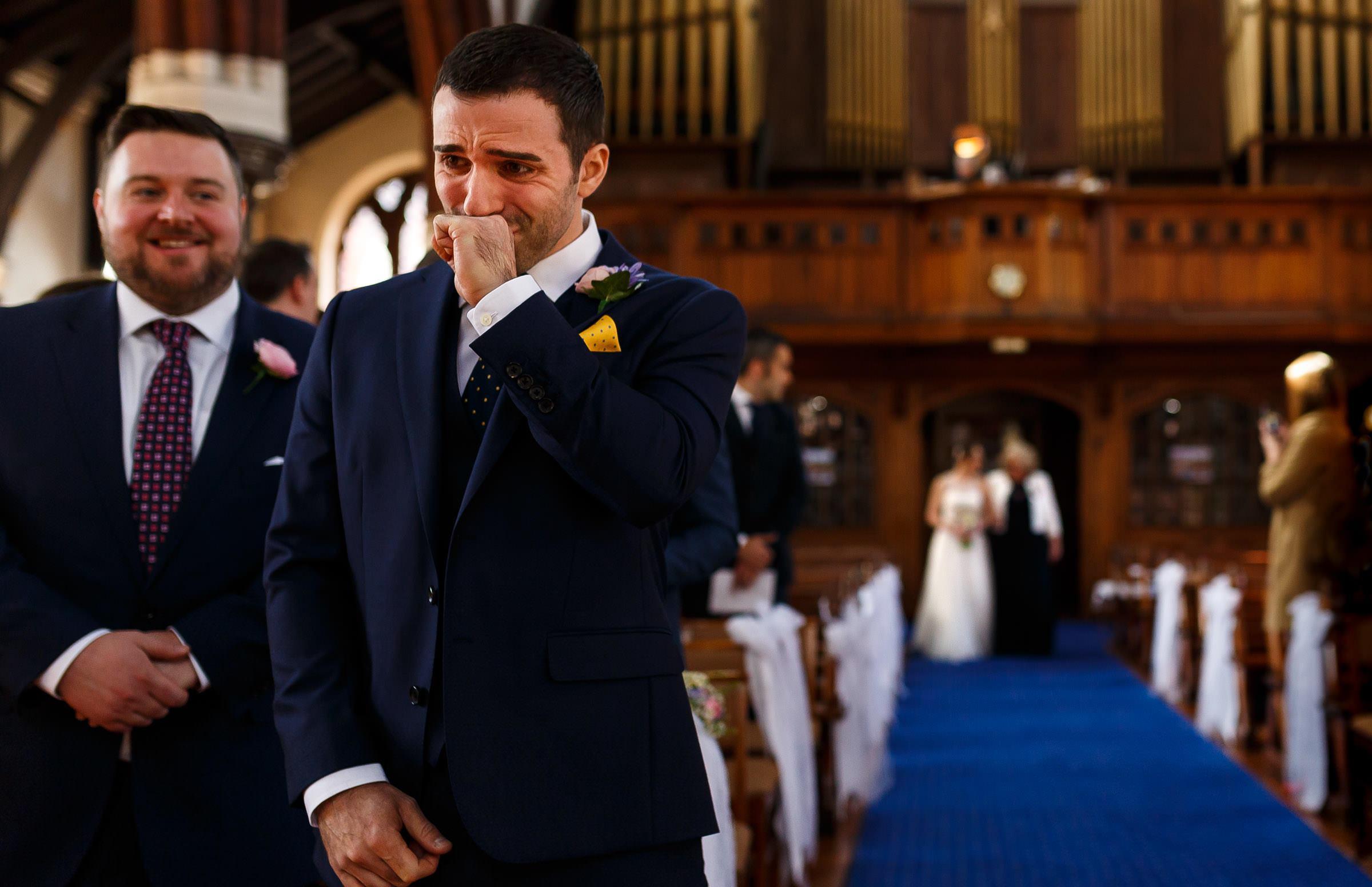 O noivo também deve ajudar a planejar o grande dia: confira nossas dicas!