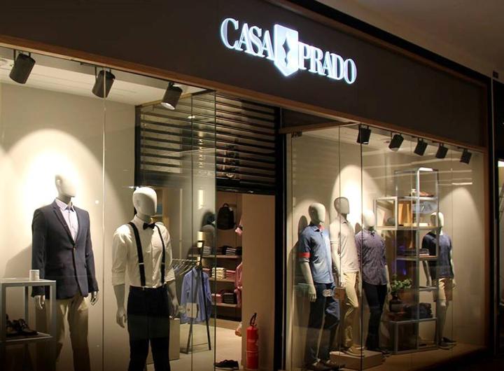 Flagship Casa Prado se destaca entre opções no Shopping Estação Cuiabá
