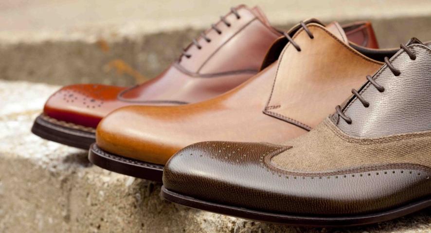 Do clássico ao moderno: veja as nossas dicas de sapatos sociais