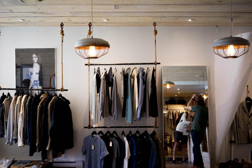 O guarda-roupa do novo empreendedor