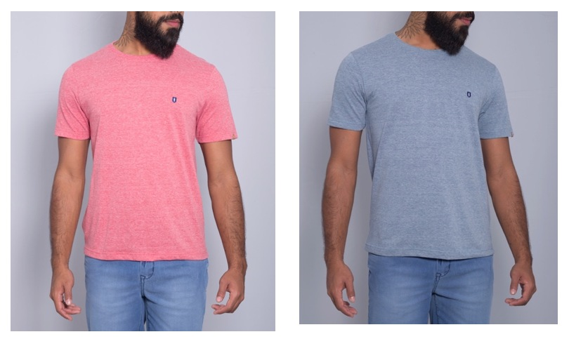 Moda sustentável – Camisa sustentável da Casa Prado